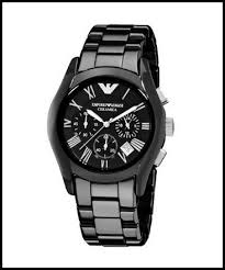 emporio armani men s ar1400 ceramic black chronograph dial watch emporio armani men s ar1400 ceramic black chronograph dial watch review graciouswatch com