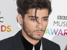 Coiffure Homme Zayn Julietlauratricia Site