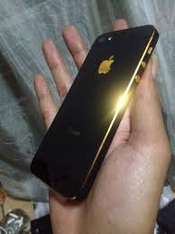 iphone 5s gold and black. iphone 5 black gold super limited edition bandung iphone 5s and