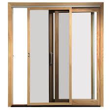 pella white fiberglass sliding screen door common 72 in x 80 in actual 35 425 in x 76 472 in