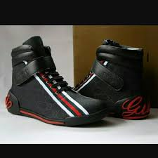 black gucci shoes for men high tops. authentic gucci mens blk original high top black shoes for men tops n