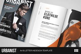 36 Magazine Cover Template Free Sample Example Format Download