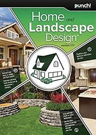 amazon com punch home landscape design 17 7 home design