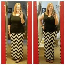 i am down 12 lbs before pic was may 15 2016 after is june 20 2016 since having the mirena removed after 5 years and for the first time i am actually