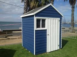 the little shed that packs much in sorry paint job not included