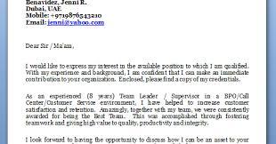 Cover Letter For Online Job Application Interesting Job Application Letter Format Ppt