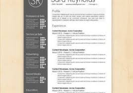 How To Write A Killer Resume From Interview Questions Based Resume