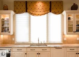 home and furniture appealing kitchen window treatment at 10 stylish ideas kitchen window treatment