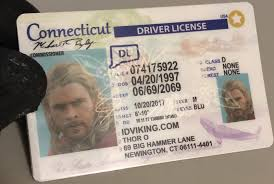 Connecticut Drivers Idviking Fake Scannable ct Ids License Best - Id