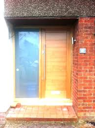 repair rotted door jamb front frame exterior on decor rot fix wood window attached images o