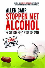 Allen carr stoppen met alcohol ebook