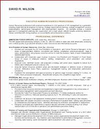Resume Resources Cool Human Resources Management Resume New Human Resources Policy