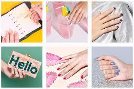 Category: Nail Art - SUSAN SCHELL HAND MODEL