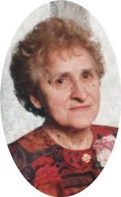Audrey Harper