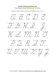 Lowercase Cursive Alphabet Worksheet Cursive Letters Practice Sheets Free Cursive Letters Worksheet Free