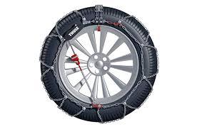 Thule Konig Cs 10 070 Snow Chains Set Of 2