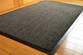 appealing rubber rug pad felt and non slip west elm with corner folded for hardwood floors popular ideas xfile pads oriental rugs to carpet mats area wood