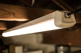 46 Led Shop Light With Motion Sensor And Remote Koda