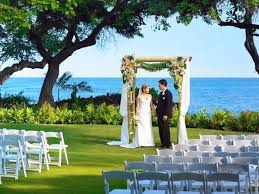 166 best hawaii wedding venues images on pinterest hawaii Wedding Ideas In Hawaii sheraton kona resort & spa at keauhou bay hawaii venues classic outdoor beach wedding wedding anniversary ideas in hawaii