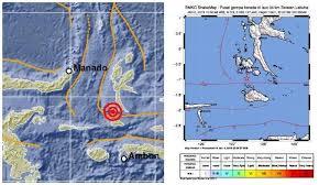Berdasarkan data yang diunggah bmkg melalui akun twitternya @infobmkg, gempa diketahui berkekuatan 3. Gempa Hari Ini Bmkg Catat Terjadi 7 Gempa Di Wilayah Indonesia Hingga Sabtu Siang 5 Januari 2019 Tribunnews Com Mobile