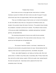 short essay examples for students importance of sports and games  research paper on brain cancer short essay examples for students