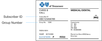 Blue cross and blue shield of north carolina does not discriminate on the basis of race, color, national origin, sex, age or disability in its health programs and activities. Use Your Health Insurance Plan Bcbs Of Tennessee