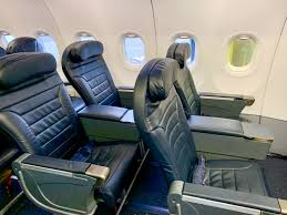 Xtra Airways Seating Chart Guide To Spirit Airlines Big Front Seat