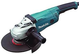 angle grinder machine. makita ga9020 9-inch angle grinder (discontinued by manufacturer) machine