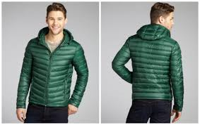 7 Quilted Jackets We Love This Winter & #4 SCOTCH & SODA Quilted Front Jacket Adamdwight.com