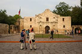 Remember the Alamo for What it Really ...