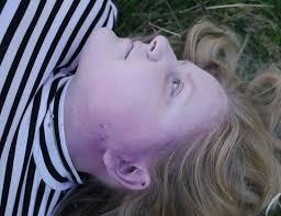corpse sfx special effects helena sergeant makeup artist portfolio helenasergeant mua