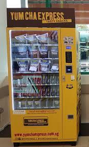Boxgreen Vending Machine Enchanting VendMart Giant