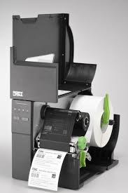 MB - TSCs new versatile lightweight industrial printer series - IT ...