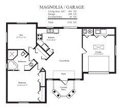Beautiful Custom Built Home Plans #4 Garage Guest House Floor .