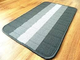 non skid rugs washable medium size of small slip rug vinyl pads kitchen