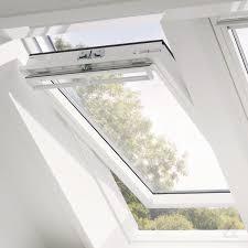 Velux Schwingfenster Ggu Uk08 0070 Polyurethan Thermo Alu 134x140 Cm