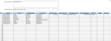 Excel Templates For Inventory Classy Software Inventory Excel Template Spreadsheet Collections