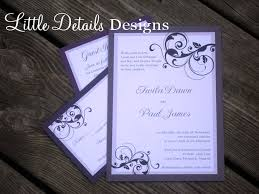 little details custom wedding invitations and stationery Wedding Invitations Kitchener Ontario Wedding Invitations Kitchener Ontario #28 Downtown Kitchener Ontario