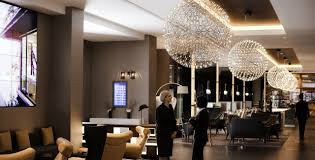 into lighting. Into Lighting Consultants Design Scheme For Pullman Hotel St Pancras London .