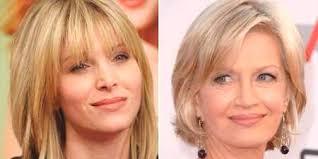 účesy Pre ženy Staršie Ako 40 Rokov Ktoré Omladzujú Ako
