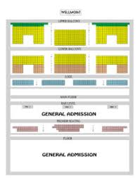 Wellmont Theater Seating Chart 78 Exhaustive The Wellmont Theater Seating Chart