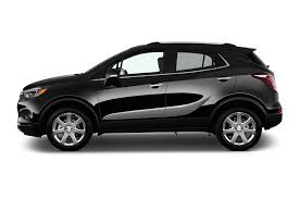buick encore 2014 black. side view buick encore 2014 black l