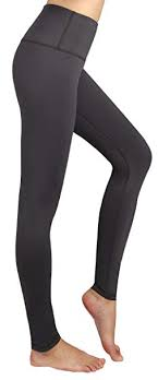 Sugar Pocket <b>Womens</b> Athletic Pants <b>Workout Yoga Leggings</b> ...