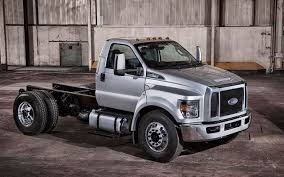 2018 ford 650. perfect ford the ford is working on the new concept f650 for 2018 inside ford 650 o