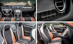 2018 bentley supersports convertible. fine convertible view photos inside 2018 bentley supersports convertible