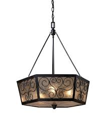 elk 70127 3 windsor 3 light 22 inch tiffany bronze chandelier ceiling light