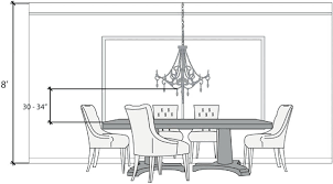 chandelier size for dining room dining room chandelier height excellent height for dining room chandelier about