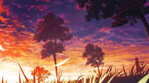 Aesthetic Anime 4k Wallpapers ...