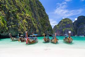 Multi Destination Trip 5 Countries In South East Asia Travel And