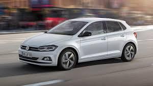 Volkswagen reveals new Polo hatchback | Auto Trader UK